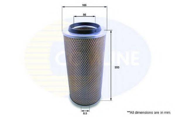 COMLINE EAF285 Воздушный фильтр
