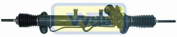 WAT AVL009 Рулевой механизм