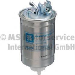 KOLBENSCHMIDT 50013182 Топливный фильтр