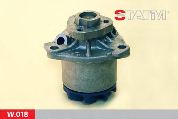 STATIM W018 Водяной насос