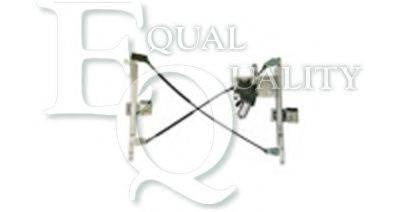 EQUAL QUALITY 151124 Стеклоподъемник
