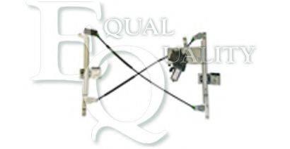 EQUAL QUALITY 411023 Стеклоподъемник