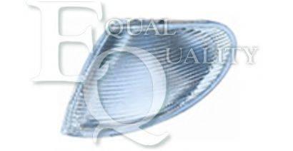EQUAL QUALITY FA7739 Рассеиватель, фонарь указателя поворота