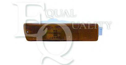 EQUAL QUALITY FA9991 Фонарь указателя поворота