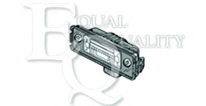 EQUAL QUALITY FT0036 Фонарь освещения номерного знака