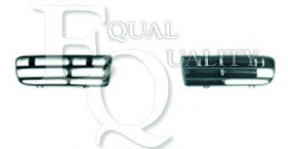 EQUAL QUALITY G0312 Решетка радиатора