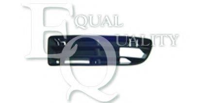 EQUAL QUALITY G0912 Решетка радиатора