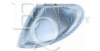 EQUAL QUALITY GA9987 Фонарь указателя поворота