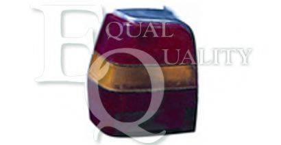 EQUAL QUALITY GP0385 Рассеиватель, фонарь указателя поворота