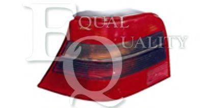 EQUAL QUALITY GP0404 Рассеиватель, фонарь указателя поворота