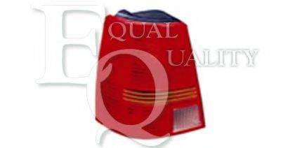 EQUAL QUALITY GP0407 Задний фонарь