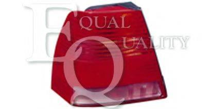 EQUAL QUALITY GP0785 Задний фонарь