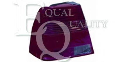 EQUAL QUALITY GP1080 Задний фонарь