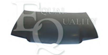 EQUAL QUALITY L00543 Капот двигателя