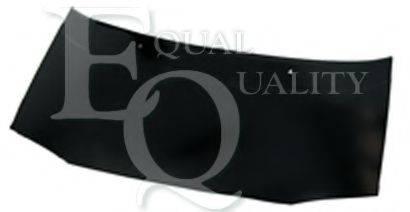 EQUAL QUALITY L01259 Капот двигателя