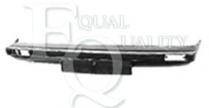 EQUAL QUALITY P0524 Бампер