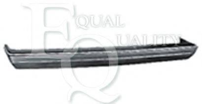 EQUAL QUALITY P0899 Бампер