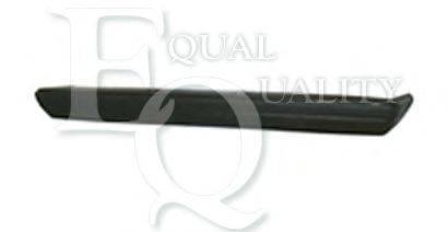 EQUAL QUALITY P0900 Бампер