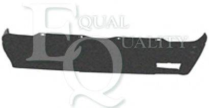 EQUAL QUALITY P0901 Бампер