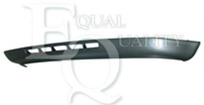 EQUAL QUALITY P1051 Спойлер