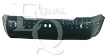 EQUAL QUALITY P1640 Бампер