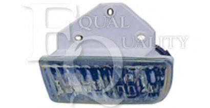 EQUAL QUALITY PF0250D Противотуманная фара