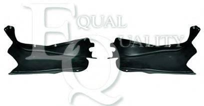 EQUAL QUALITY R089 Изоляция моторного отделения