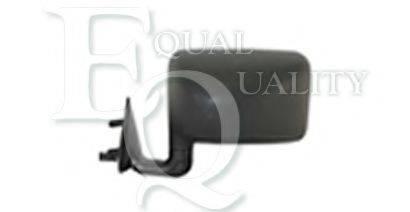 EQUAL QUALITY RD01077 Наружное зеркало