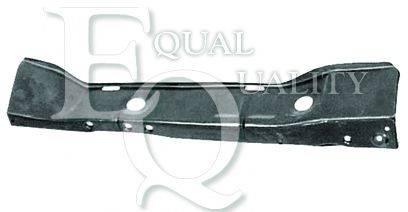 EQUAL QUALITY L00382 Подвеска, радиатор