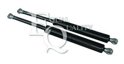 EQUAL QUALITY MG36161 Амортизатор багажника