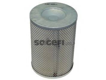 COOPERSFIAAM FILTERS FLI6627 Воздушный фильтр