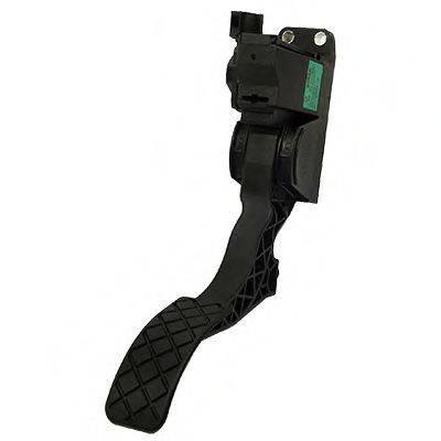 FISPA 84400 Комплект педали управления подачей топлива