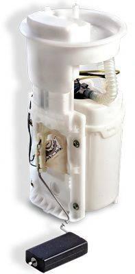 FISPA 72062 Топливный насос