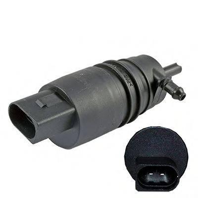 FISPA 55123 Насос омывателя