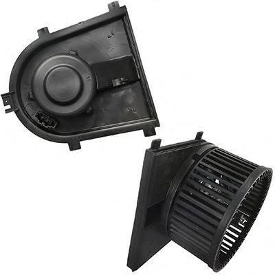 FISPA 92069 Вентилятор салона