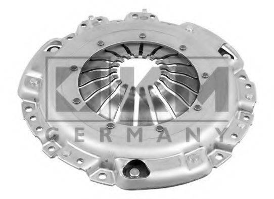KM GERMANY 0690490 Корзина сцепления