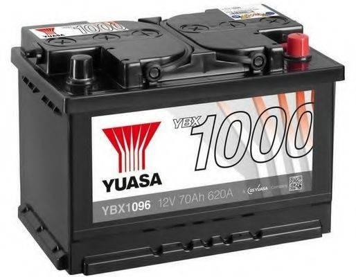 YUASA YBX1096 Аккумулятор автомобильный (АКБ)