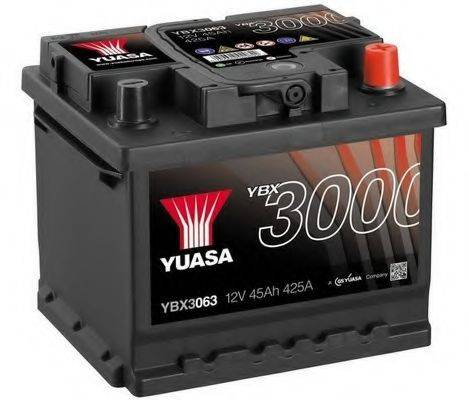 YUASA YBX3063 Аккумулятор автомобильный (АКБ)