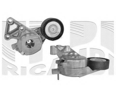 KM INTERNATIONAL FI3030 Натяжитель ремня, клиновой зубча
