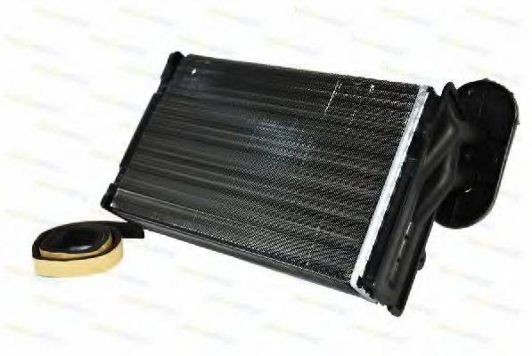 THERMOTEC D6W001TT Радиатор печки