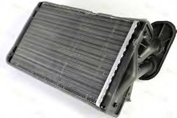 THERMOTEC D6W004TT Радиатор печки