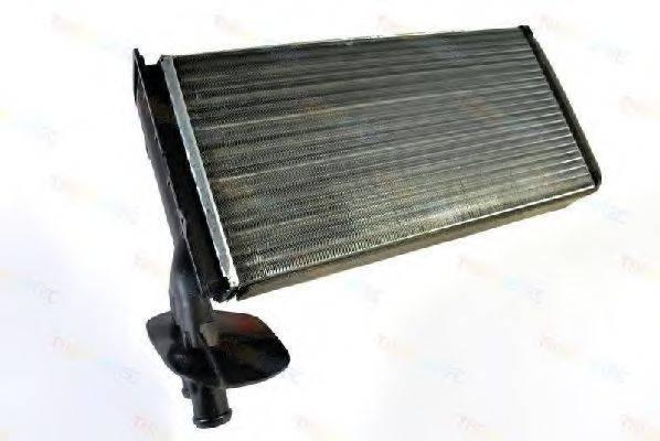 THERMOTEC D6W005TT Радиатор печки