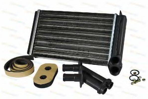 THERMOTEC D6W008TT Радиатор печки