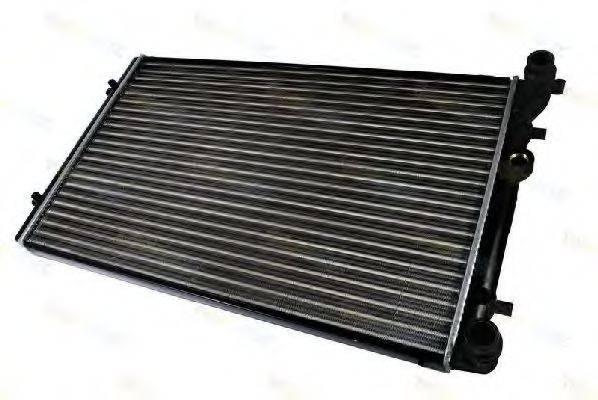 THERMOTEC D7W001TT Радиатор охлаждения двигателя