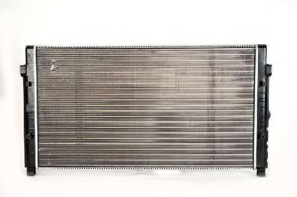 THERMOTEC D7W019TT Радиатор охлаждения двигателя