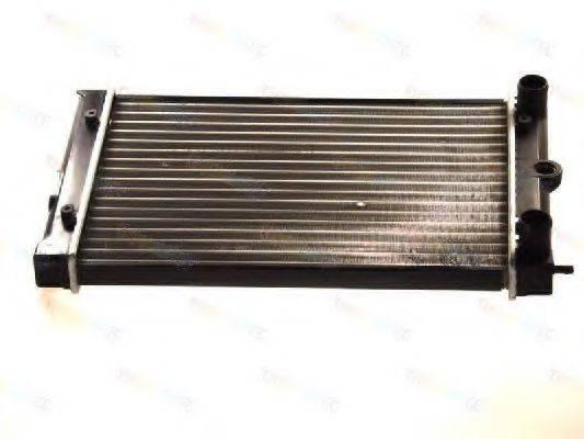THERMOTEC D7W033TT Радиатор охлаждения двигателя