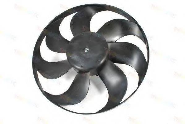 THERMOTEC D8W004TT Вентилятор системы охлаждения двигателя