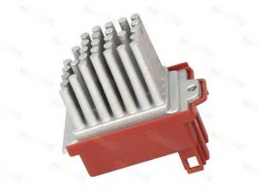 THERMOTEC DEW008TT Дополнительный резистор, вентилятор кондиционера