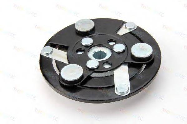 THERMOTEC KTT020022 Приводной диск, электромагнитное сцепление-компрессор