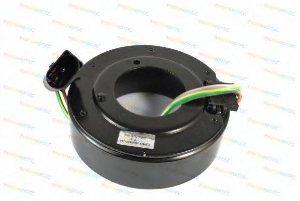 THERMOTEC KTT030004 Катушка, электромагнитное сцепление - копрессор